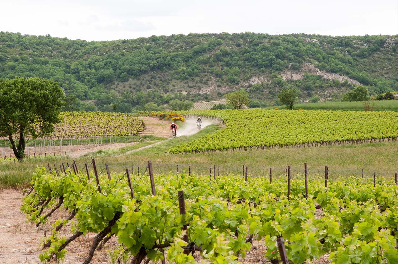Provence Motorrad